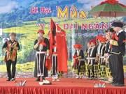 Tourists invited to explore unique ethnic culture in Y Ty