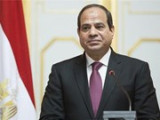 Egyptian President's visit to mark new milestone in bilateral ties