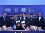Thailand, UNIDO partner to develop EEC to 4.0 standards