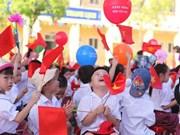 20 million Vietnamese students embark on new academic year