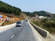 Hoa Binh-Son La highway added to national planning scheme