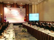 Vietnam, Laos sign cooperation deal in agriculture, forestry