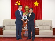Binh Duong calls for investment in less labour-intensive industries
