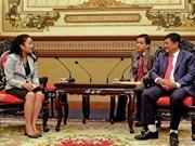 HCM City, Phnom Penh strengthen tourism connectivity