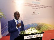 Vietnam seeks ways to engage more deeply in global value chains