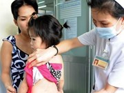 Ministry warns about hand-foot-mouth disease rise