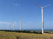Ministry proposes wind power price hike
