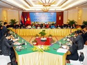 Vietnamese, Lao, Cambodian youths seek stronger cooperation