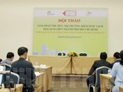 HCM City: Seminar seeks ways to attract more Malaysian visitors