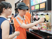 Japan's 7-Eleven to recruit Vietnamese interns