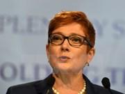 Australia to send troops to help Philippines fight Islamist militants