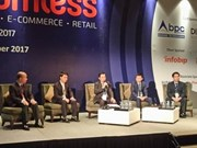 E-commerce experts talk Vietnam's future