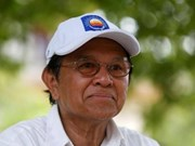 Cambodia to launch legal proceedings against CNRP leader