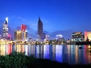 Channel News Asia: Vietnam's strong growth is likely to persist