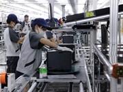 Japanese company gets customs priority status