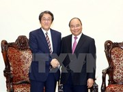 PM lauds Japanese ambassador's efforts to boost bilateral ties