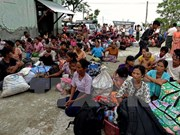 Myanmar rejects militants' proposed ceasefire