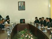 Vietnam, Azerbaijan eye stronger cooperation