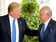 US lauds Malaysia's efforts in fighting terrorism