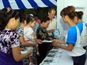 Diabetes on the rise among Vietnamese children