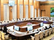 NA Standing Committee focuses on gender equality