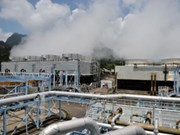Indonesia to be world top geothermal power producer in 2021