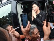 Cambodia rejects involvement in Yingluck Shinawatra's escape