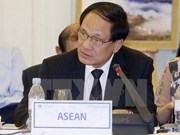 ASEAN reinforces relations with UN, Switzerland