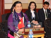 Parliamentary ties important to Vietnam-Russia relations