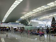 Hanoi to fund airport infrastructure plan