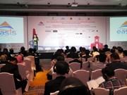 Int'l conference talks safe, green, integrated transport