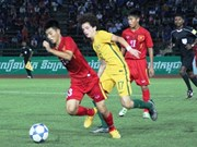 Vietnam's team ready for AFC U16 qualifiers