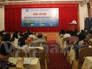 Vietnam Social Security strengthens international cooperation