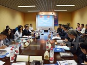Vietnam-China investment promotion forum held in Beijing