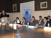 Deputy PM lauds Belgian company's energy projects in Vietnam