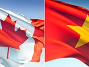 Vietnam a ready, willing partner for Canada