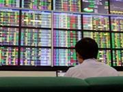 Investors suspicious of uptrend forecast