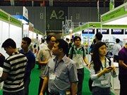 Int'l exhibition on hardware, hand tools slated for December
