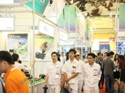 Precision engineering show to be held in Hanoi on October