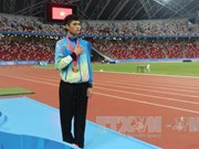 ASEAN Para Games: Vietnam wins five more golds