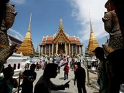 Thailand welcomes 3 million foreign tourists in August