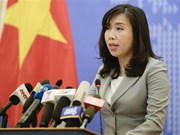 FM spokesperson updates settlement of Vietnamese death in Taiwan