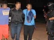 Malaysia arrests seven Abu Sayyaf-linked suspects
