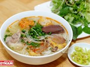 Vietnamese gastronomy research centre debuts in HCM City