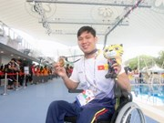 ASEAN Para Games 2017: Vietnam earns total 31 gold medals