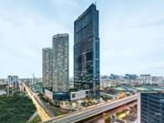 IHG opens Vietnam's highest hotel in Hanoi