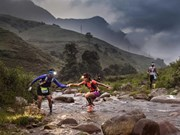Vietnam's biggest mountain race kicks off
