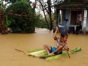 Child-centred disaster risk reduction key to protect children: UNICEF