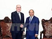 Vietnam-Azerbaijan diplomatic ties marked in Ba Ria-Vung Tau