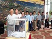 PetroVietnam raises money for victims of Typhoon Doksuri